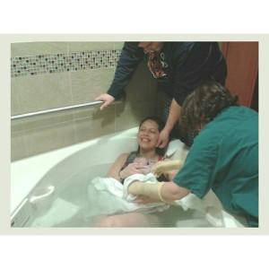 waterbirth