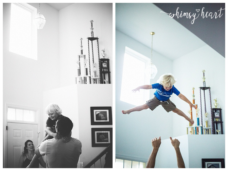 whimsyheartphotography , chicago family documentary photography