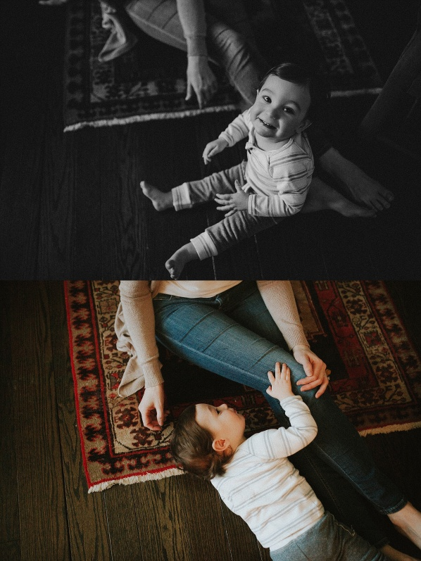 Chicago and west suburbs family photographer Hudson is one (16)