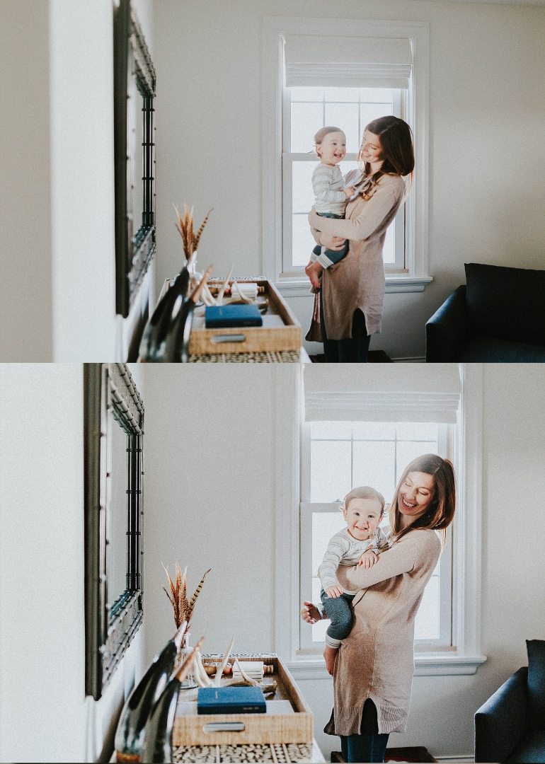 Chicago and west suburbs family photographer Hudson is one (9)