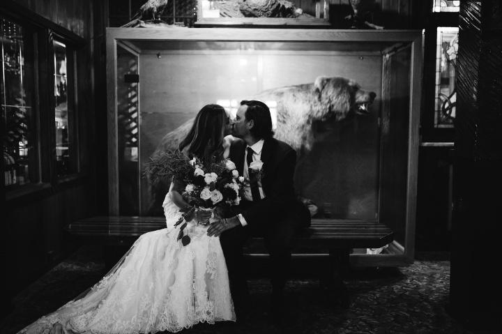 Bob and Brooke's Mini weekend wedding | Adri De La Cruz ChicagoPhotographer