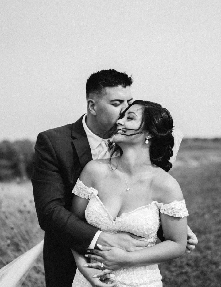 Lupe and Jordan get married, Chicago and west suburbs elopmentphotographer