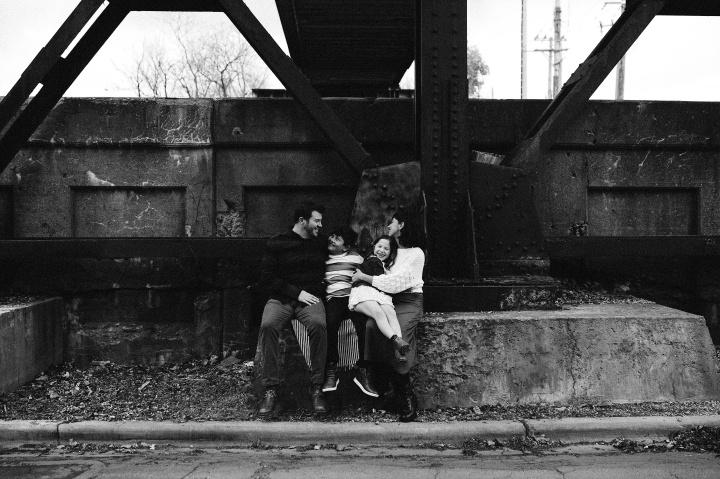 My loves | Adri De La Cruz Chicago familyphotographer